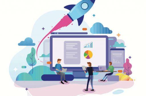 8 elementi di tendenza nel web design