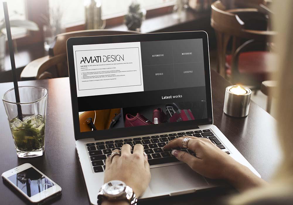 Vantaggi competitivi dei nostri siti web