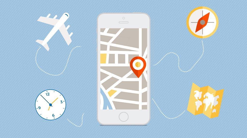app turistica