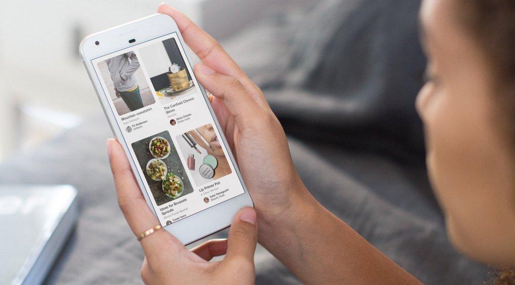 Web design, le tendenze per il 2018