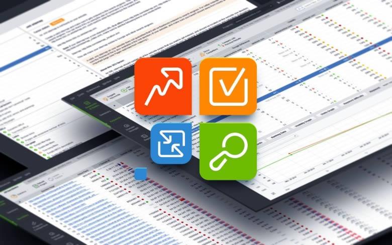 Ottimizzare il sito con SEO PowerSuite