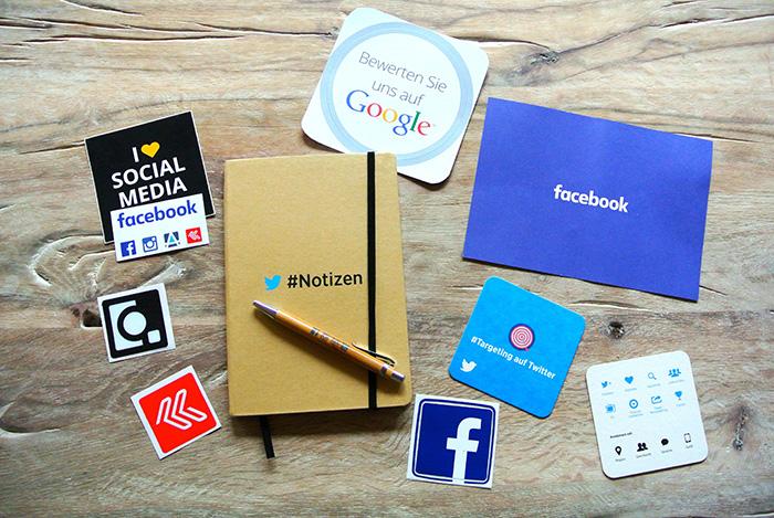 Come scegliere il giusto social network per la mia azienda?