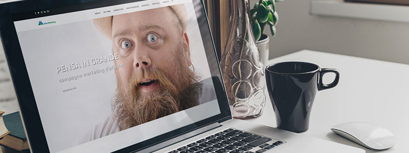 il sito internet, una risorsa essenziale per una buona presenza sul web