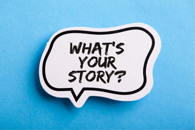 Raccontare storie per arrivare al cuore del cliente