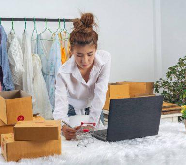 Consulenza e-commerce per negozi