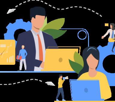 La trasformazione digitale è il futuro del B2B