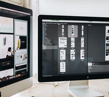 Il web design marketing
