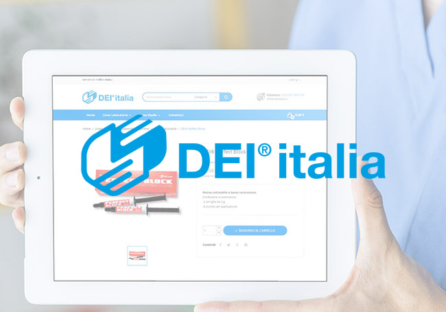 e-commerce vendita online