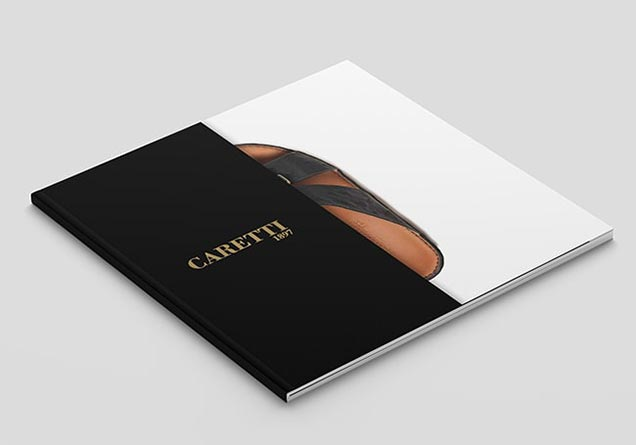 Caretti Shoes